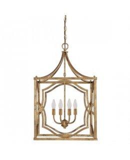 Capital Lighting 9482AG Blakely Foyer Pendant