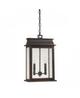 Capital Lighting 9666OB Bolton Pendant light