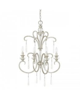 Capital Lighting 4784AS-000 Celine Pendant