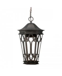 Capital Lighting 9446OB Dark Sky Outdoor Pendant
