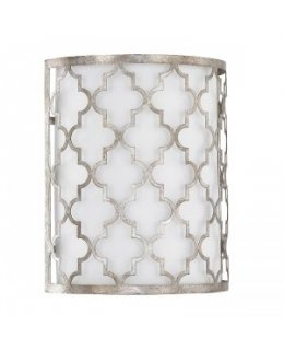 Capital Lighting 4546AS-566 Ellis Wall Sconce