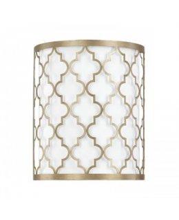 Capital Lighting 4546BG-566 Ellis Wall Sconce