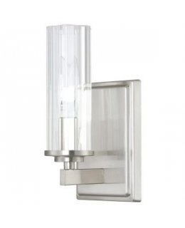 Capital Lighting  8041BN-150 Emery Bath Bar 1 Light