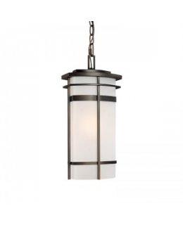 Capital Lighting 9885OB Lakeshore Outdoor Pendant