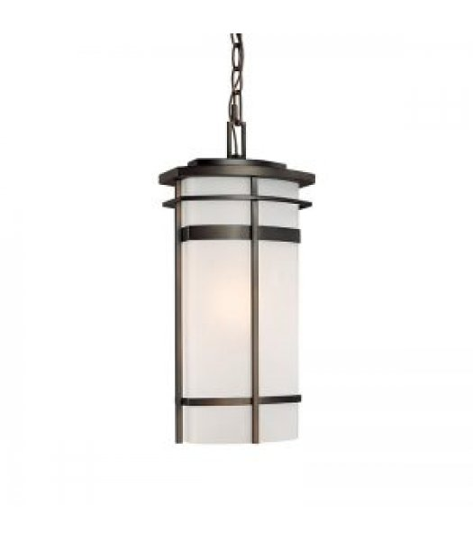 Capital Lighting 9885OB Lakeshore Outdoor Pendant