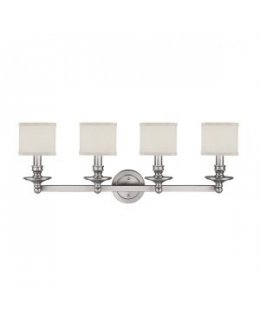 Capital Lighting 1239MN-451 Midtown Bath Vanity 4 Light