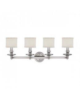 Capital Lighting 1239MN-451 Midtown Bath Vanity 4 Light