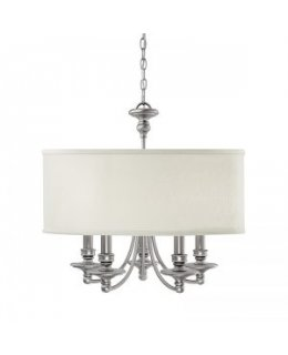 Capital Lighting 3913MN-453 Midtown 20 Inch Chandelier