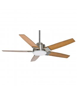 Casablanca Zudio 5 Blade Series Model 59111 56 Inch Bronze ceiling fan DRY LOCATION