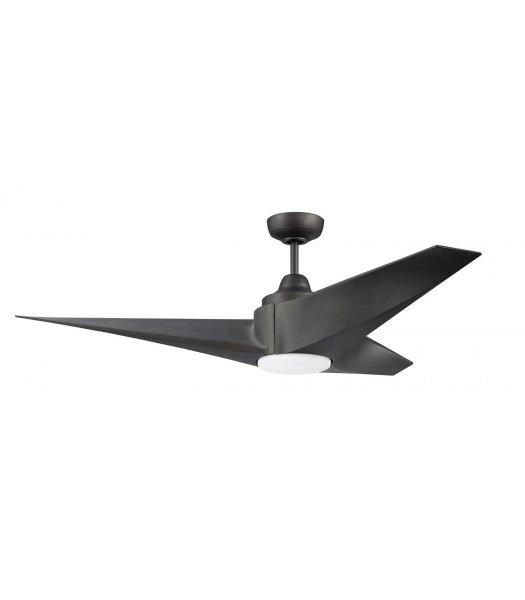 Craftmade FRE56BNK3 Freestyle Ceiling Fan