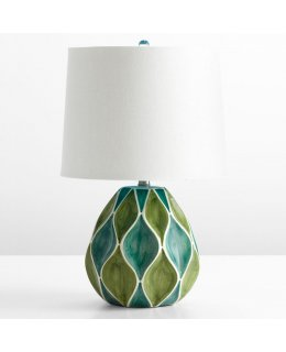 Cyan Designs CY-05564  Glenwick Table Lamp