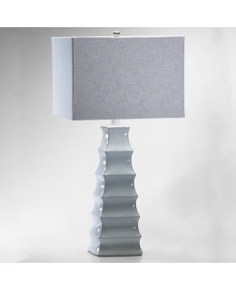 Cyan Designs Model CY-01721 Emily Table Lamp