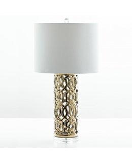 Cyan Designs CY-07744 Empress Table Lamp