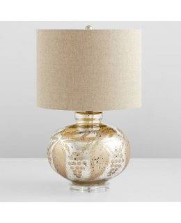 Cyan Designs CY-04817 Sandalwood Table Lamp