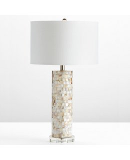 Cyan Designs CY-05309  West Palm Table Lamp