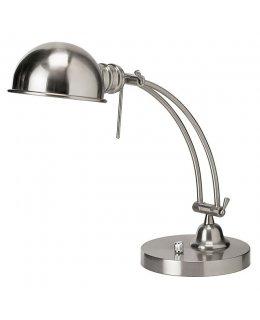 Dainolite DM1958-SC Pharmacy Adjustable Desk Lamp