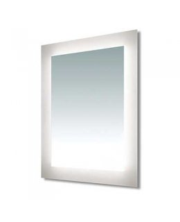 Edge Lighting 25X33-LED-27K  Sail LED Mirror