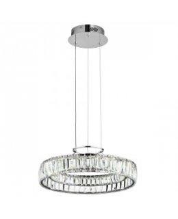 Elan Lighting ELA-83624 Annette LED Pendant