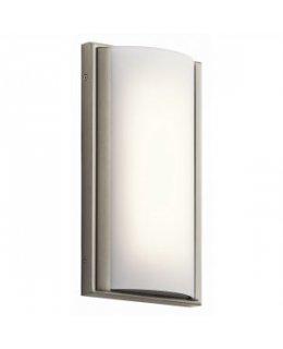 Elan Lighting ELA-83816 Bretto LED Wall Scone