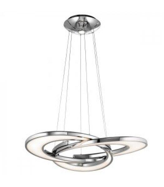 Elan Lighting ELA-83619 Destiny 27 Inch LED Pendant