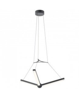 Elan Lighting ELA-83968 Enterprise LED Pendant