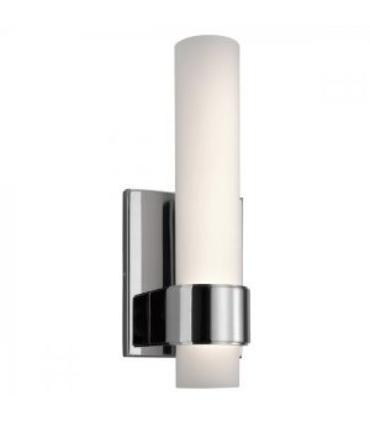 Elan Lighting ELA-83745  Izza LED Wall Scone
