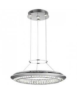 Elan Lighting ELA-83621 Joez 23 Inch LED Pendant