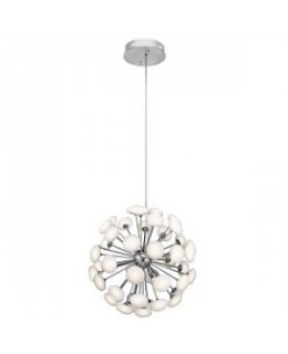 Elan Lighting ELA-83279 Kotton 23 Inch LED Pendant