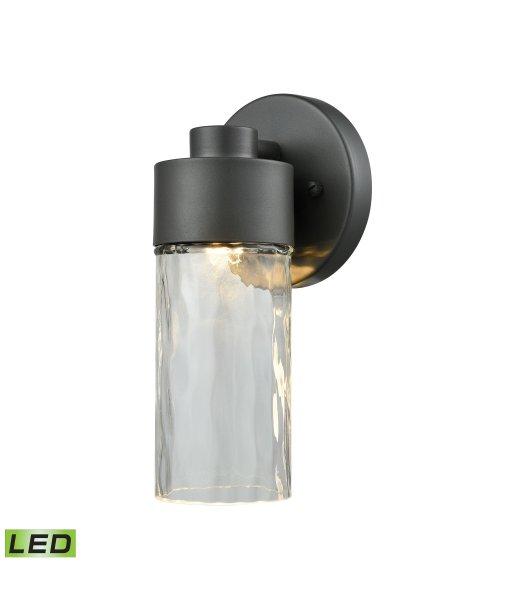 Elk Lighting 42520-LED Denison Outdoor LED Wall Sconce