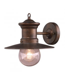 Elk Lighting 42005-1 Maritime Outdoor Wall Sconce
