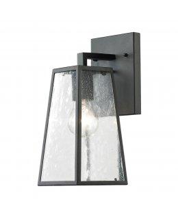 "Elk Lighting 45090-1 5"" Meditterano Outdoor Wall Sconce"