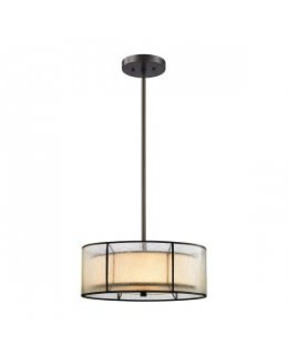 Elk Lighting 70225-3 Mirage Chandelier 7