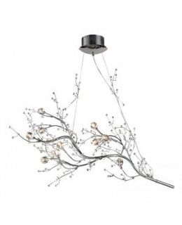 Elk Lighting 30032-10 Viviana 40 Inch Chandelier