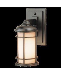 Feiss OL2200BB Lighthouse Outdoor Wall Light