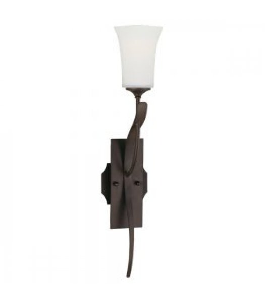 Feiss WB1219ORB Boulevard Wall Sconce