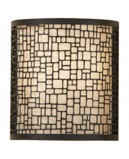 Feiss WB1564LAB Joplin Wall Sconce