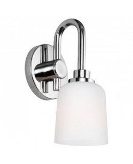 Feiss VS23901CH Reiser Vanity 1 Light