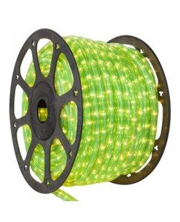 CLU17298 STEADY Incandescent Florescent GREEN150 ft, 2 Wire, 120 Volt