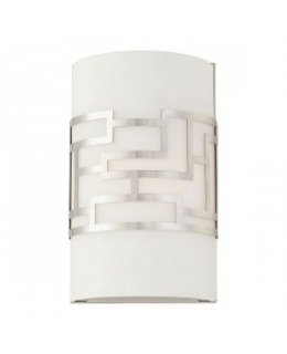 George Kovacs P195-084 Alecia's Necklace Wall Sconce
