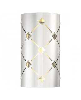 George Kovacs P1030-077-L Crowned LED Wall Sconce