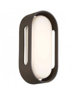 George Kovacs P1281-286-L Floating LED Wall Sconce