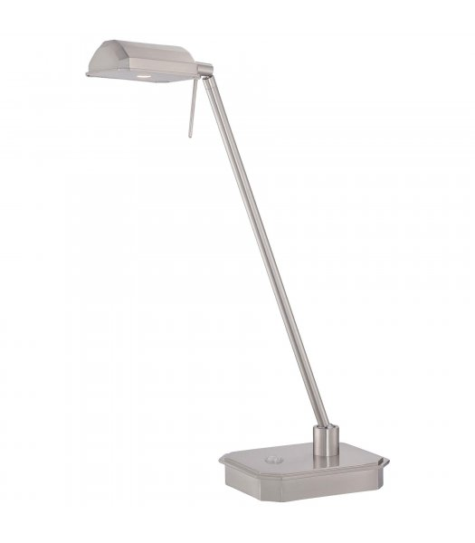 George Kovacs P4346-084 LED Desk Lamp