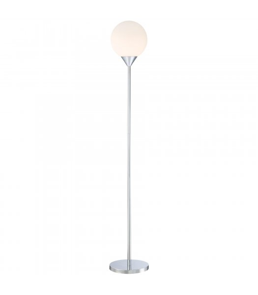 George Kovacs P1831-3-077 Simple Floor Standing Lamp