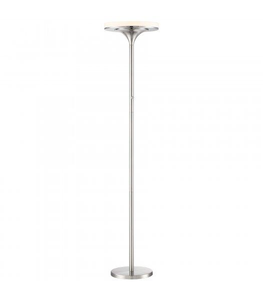 George Kovacs P959-084-L  U.H.O Torchiere Floor Standing Lamp