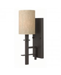 Hinkley 4540RB Sloan Wall Sconce