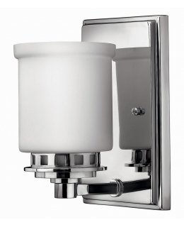 Hinkley 5190CM Ashley Vanity Wall Sconce