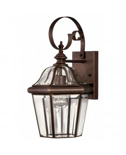 Hinkley 2450CB  Augusta Outdoor Wall Sconce