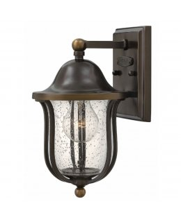 Hinkley 2646OB Bolla Outdoor Wall Sconce