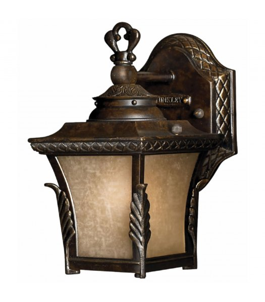 Hinkley 1930RB Brynmar Open Bottom Outdoor Wall Sconce
