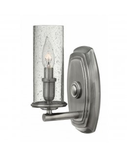 Hinkley 4780PL Dakota Wall Sconce